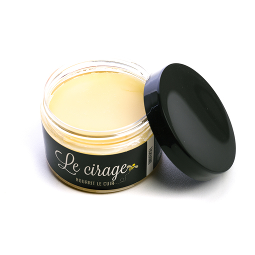 Picture of NST shoe WAX 100 ml