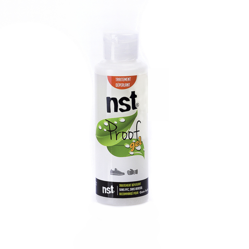 Picture of NST shoe proof GEL